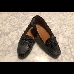 Coach loafers - Black - women's size 8.5